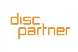 Disc Partner Logo