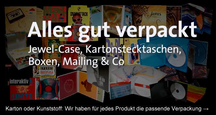 slide-verpackung