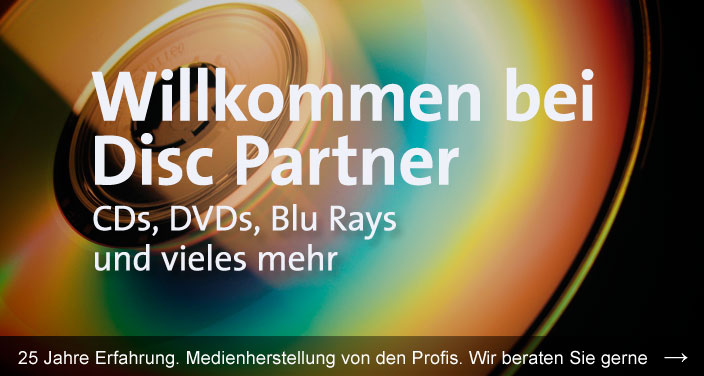 CDs, DVDs, Blu-ray