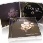Der CD Klassiker als Kopierung oder Pressung zum Toptarif!