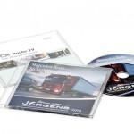 CD Kopierung in Slim Box zum Angebotspreis!